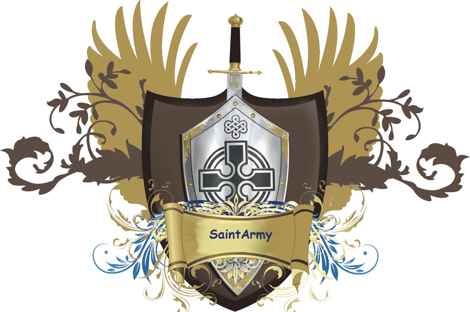 14 Октября 2013 - Saint Army